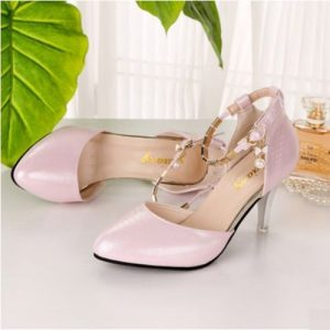giày cao gót size lớn có sẵn