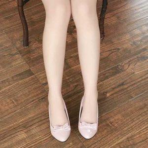 giày cho người chân to nữ