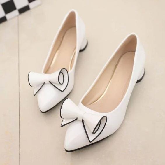 giày búp bê size lớn tphcm