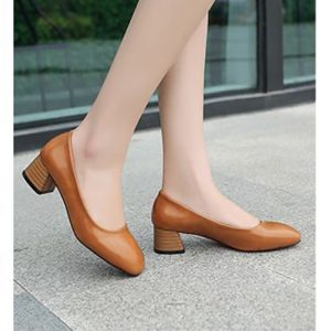 giày búp bê size 40