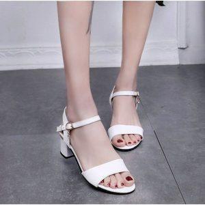 giày sandal nữ size 41
