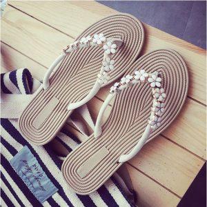 giày sandal nữ size 42