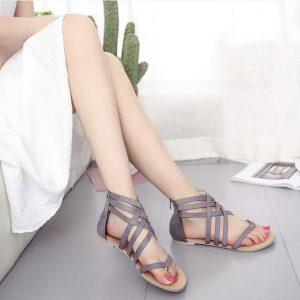 giày sandal nữ size lớn
