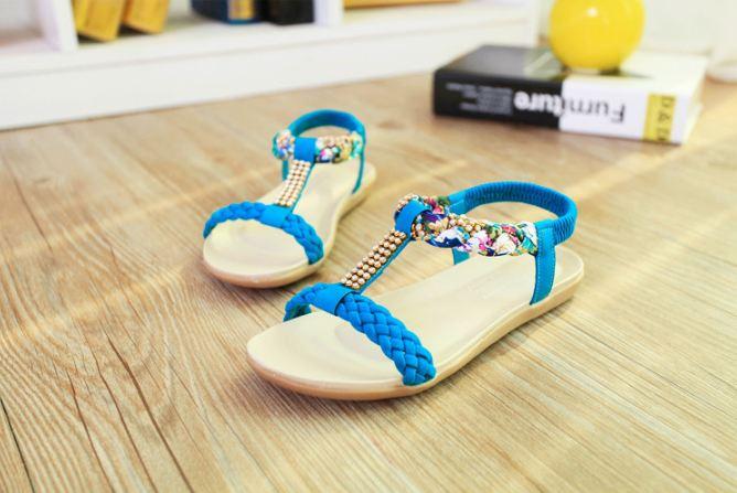giày sandal nữ big size