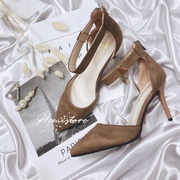 giày cao gót size 40