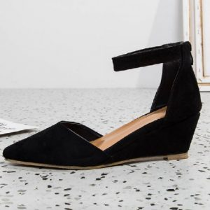 giày cao gót nữ size 43