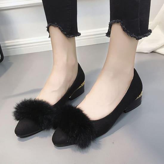 giày cho người chân to
