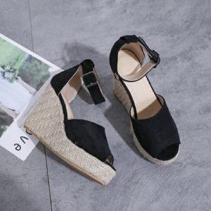 giày cao gót cho người chân to