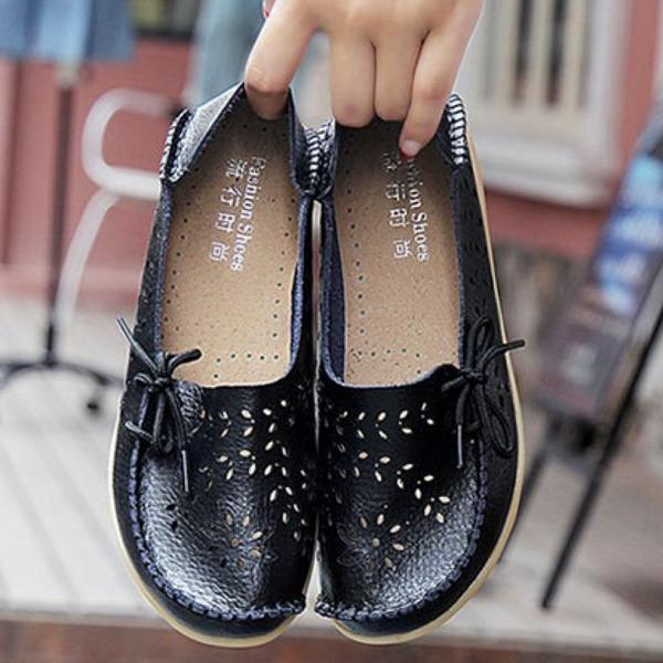 chọn giày dép cho người chân to