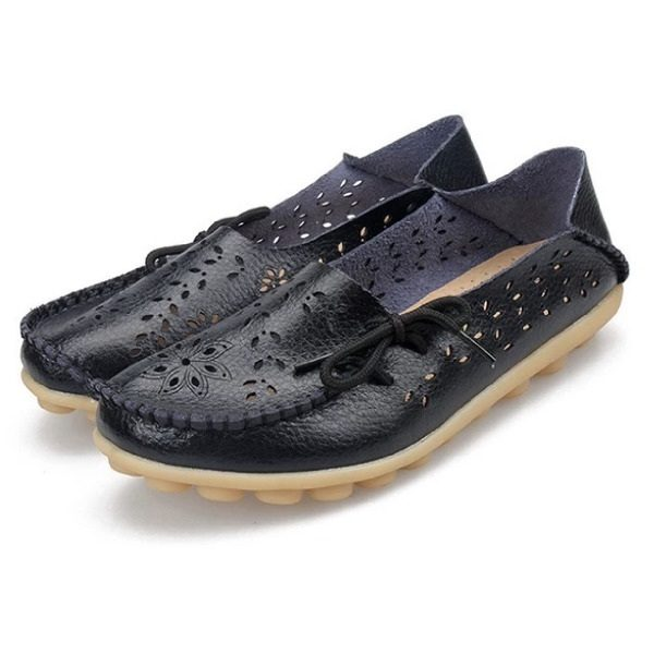giày lười big size