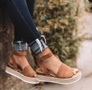 giày sandal size 42
