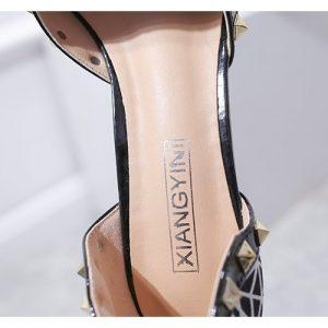 giày cao gót big size giá rẻ