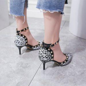 giày cao gót cho người mập