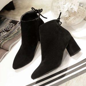 giay boot big size