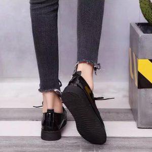 giày cho người chân dài