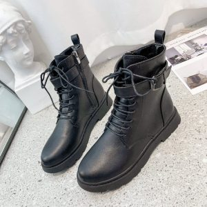 giay boot size 42