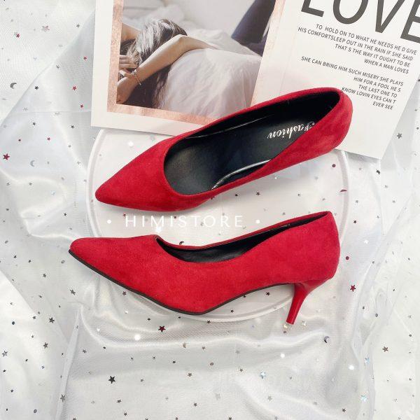 giày nữ size lớn