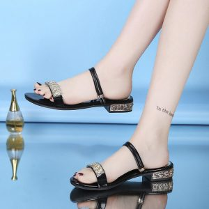 giày sandal size to