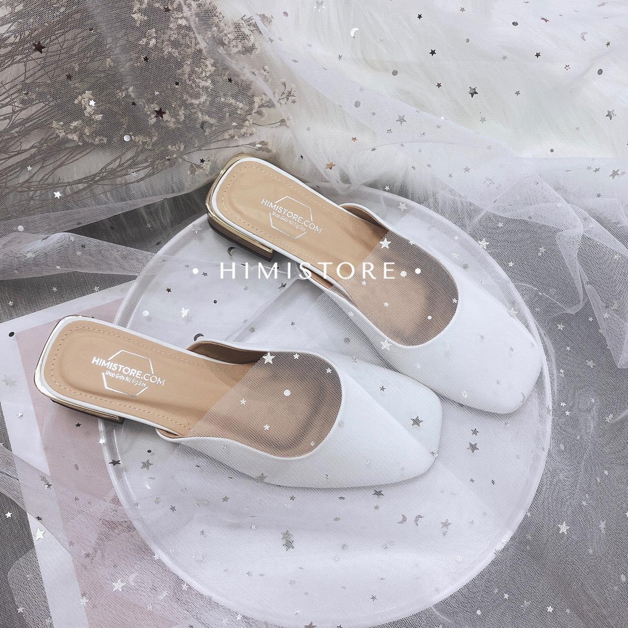 giày sục size lớn