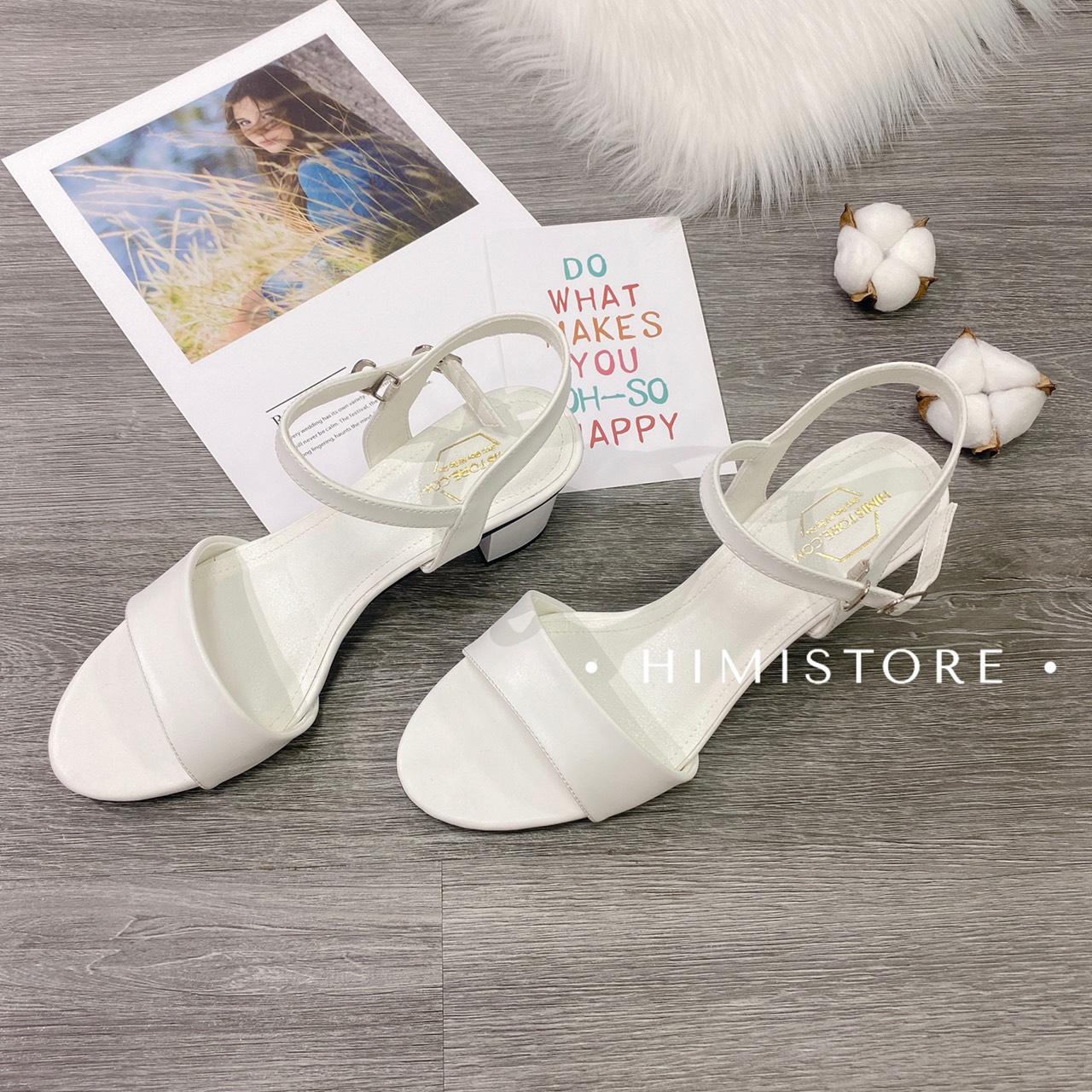 giày sandal bigsize