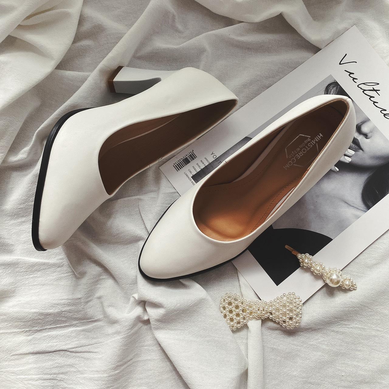 giày cao gót size 41