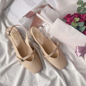 giày búp bê size 41