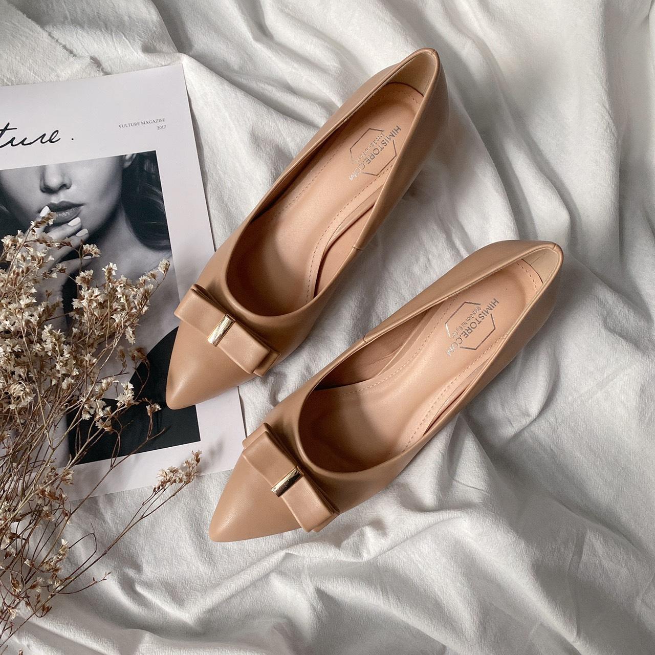 giày nữ big size