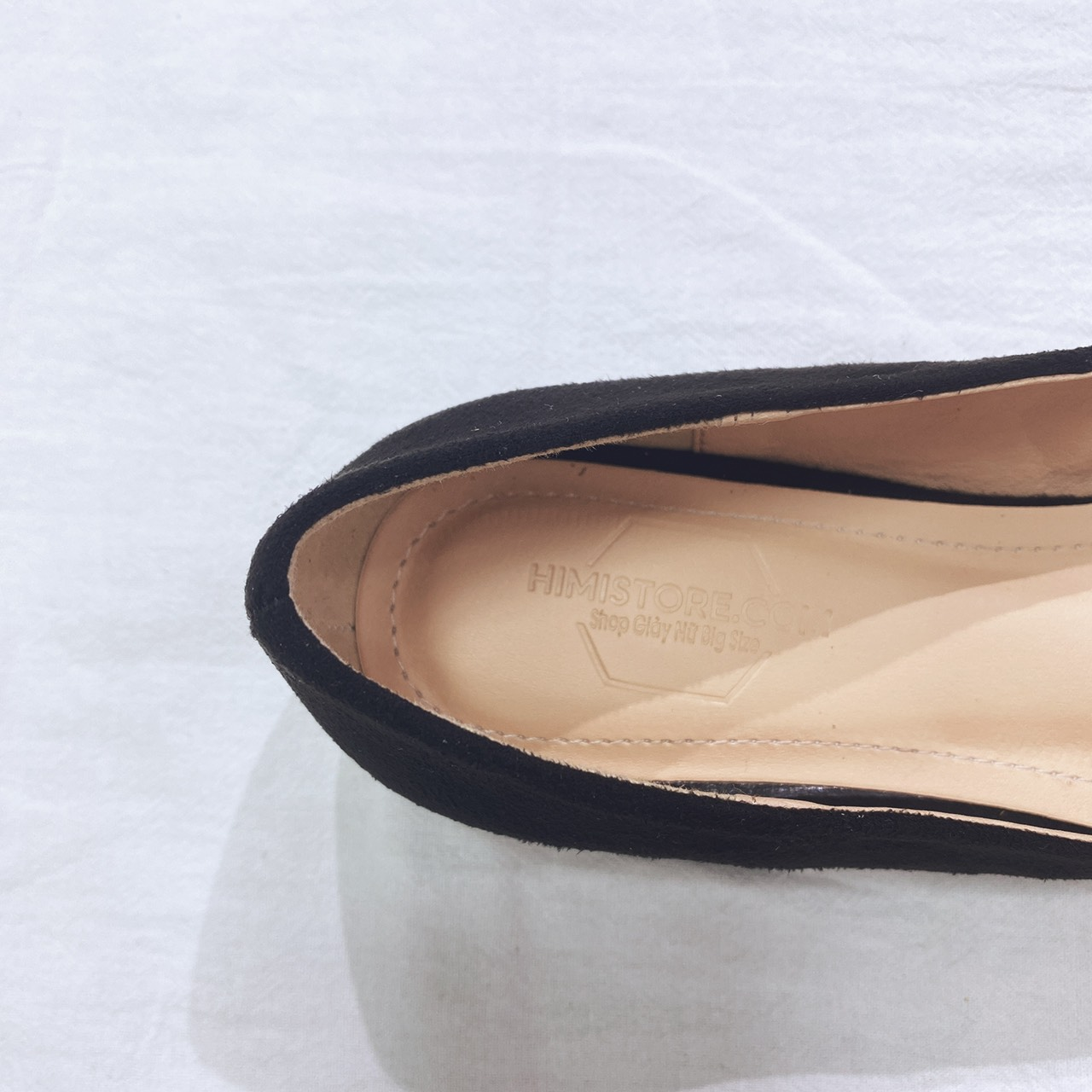 giay bup be size 41