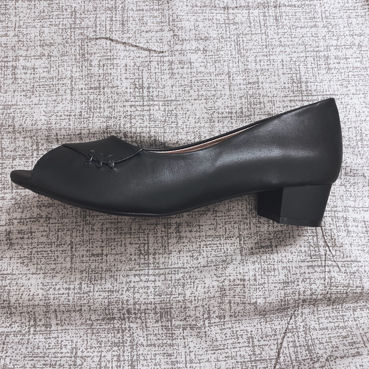 giày hở mũi big size