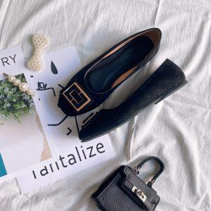 giày bups bê cho người chân to